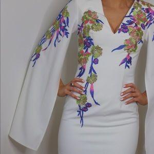 Forever Unique bodycon dress